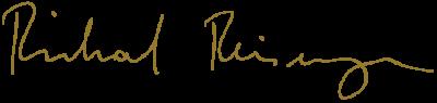 Faksimile-Richard-Reisinger