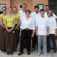 Laurer-Familie-Team